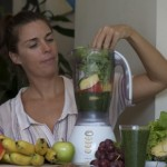 Join in on the Green Smoothie Love!