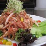 Raw Thai Pasta