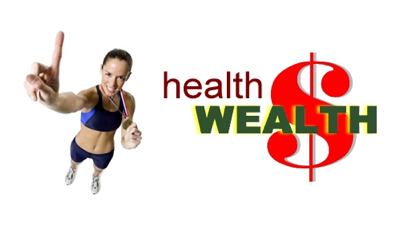 Your Health is Your Most Important Asset!