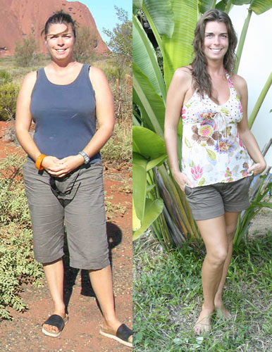 Do you lose weight on lchf