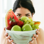 Raw Food is a Healing Diet