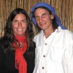 Jennifer Thompson & Gabriel Cousens