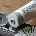 Fluoride-Free Toothpaste
