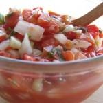 Mexican Salsa Bliss!