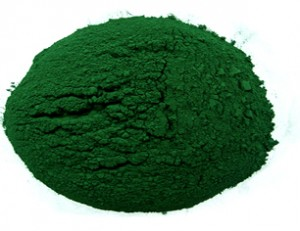 Spirulina 60 Complete Vegetable Protein Green Superfood