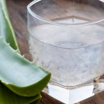 Fresh Aloe - Natural Botox!