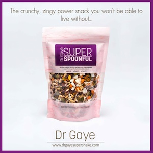 Dr Gaye Superfoods