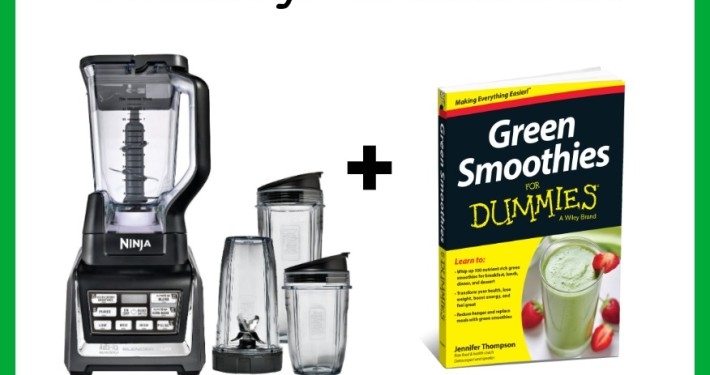 Win a FREE Blender