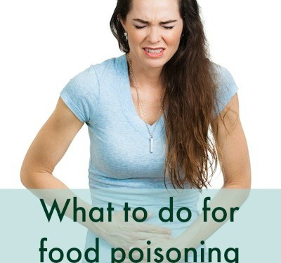 Food Poisoning Remedy
