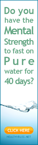 Water Fasting eBook