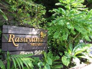 Rasayana Retreat, Bangkok