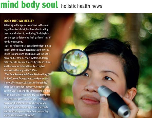 September/October 2009 Fah Thai Magazine