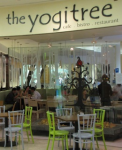 Yogi Tree Cafe