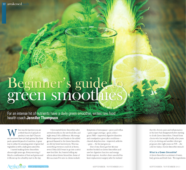 Beginners guide to green smoothies green smoothies 101 what is beginners guide to green smoothies by jennifer thompson forumfinder Choice Image