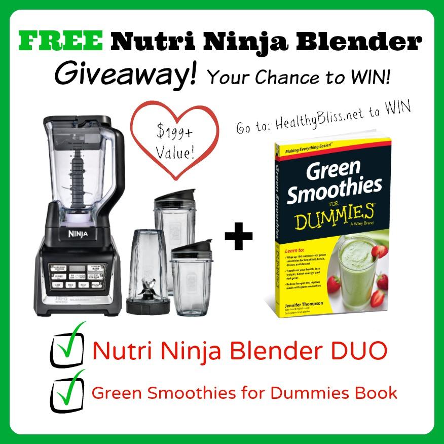 Free Ninja Blender
