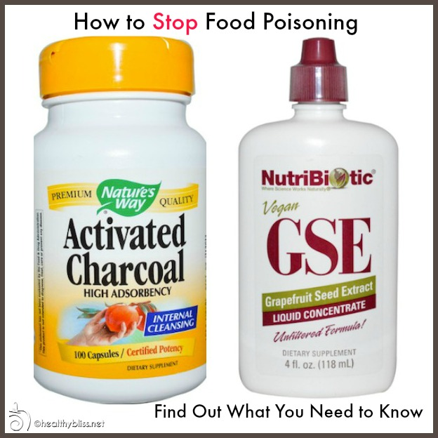 Stop Food Poisoning